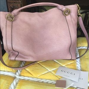 Gucci Miss GG Hobo Satchel